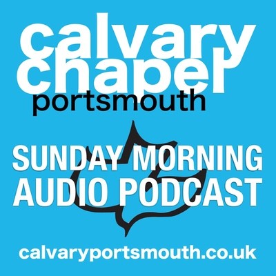 Genesis Chapter 50 | Calvary Chapel Portsmouth