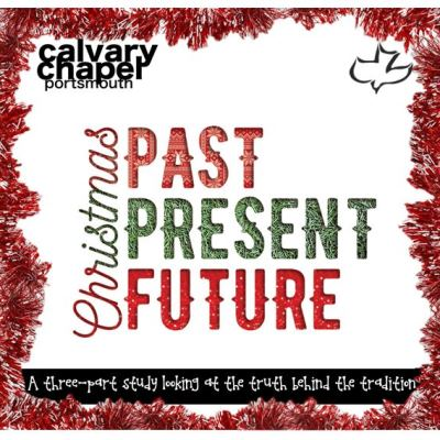 Sermon Series Christmas – The Truth Behind The Tradition - Calvary ...