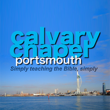 Through the Bible in a year | Calvary Chapel Portsmouth